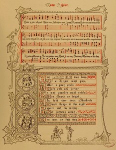 Old English Carols - Come Rejoice