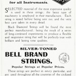 Black Diamond Strings & Bell Brand Strings