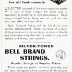 Black Diamond Strings & Bell Brand Strings