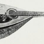 Embergher Mandolin