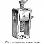 Spezial-Werkzeug