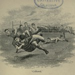 Rugby - Collared