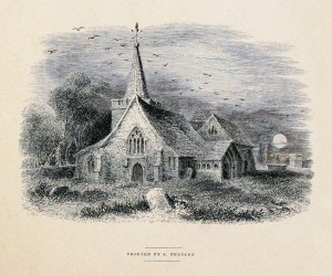 Alte Kirche