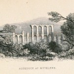 Aqueduct at Mytelene