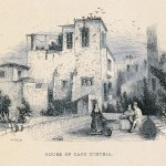 House of Capo D'Istria