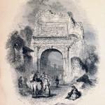 Arch of Titus - Titusbogen
