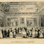 The Dinner Royale at Versailles