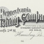 Logo: Pennsylvania Publishing Company
