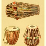 Mridang, Tabla and Bahya