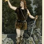 Alvary als Siegfried