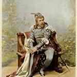 Jean de Reszke als Romeo