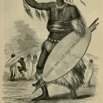 A Chief in S. E. Africa
