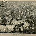 A Kaffir War Dance