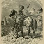 Fulah Chief