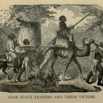 Arab Slave Traders and their Victims