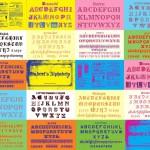 Student's Alphabets