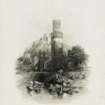 Round Tower, Oberwesel,