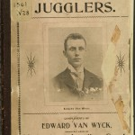 America and Europe's greatest jugglers