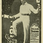 Ollie Young World's Superior Club Expert