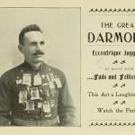The great Darmody - Eccentrique Juggling