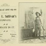 John L. Sullivan's Company