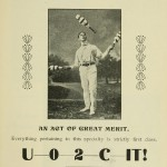 Frank L. Gregory - An act of great merit