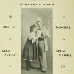 Chic Kehoe and Rainier Ida - Refined Comedy Entertainers