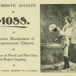 Moss - Equilibristic Juggler - Dexterous Manipulator of Disproportionate Objects