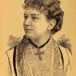 Emma Thursby