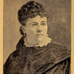 Mme. Fanny Janaushek