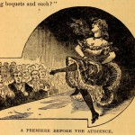 A Premiere before the Audience