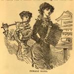 Female Band