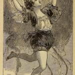 Catalina Georgio's Frightful Death