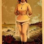 Annie Livingstone